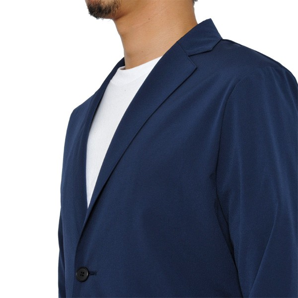 CHARI&CO FORMAL PACKABLE JKT