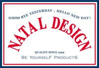 ブランドロゴ ネイタルデザイン