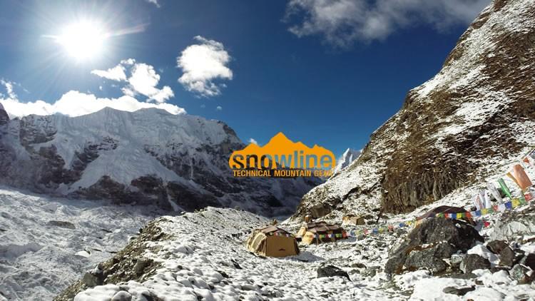 snowline / スノーライン
