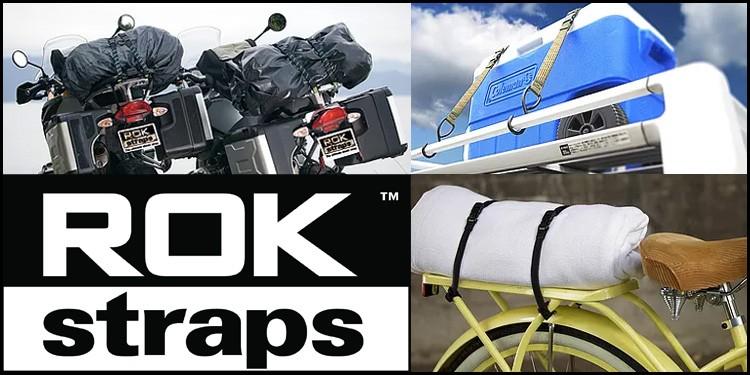 ROK straps[ロックストラップ]