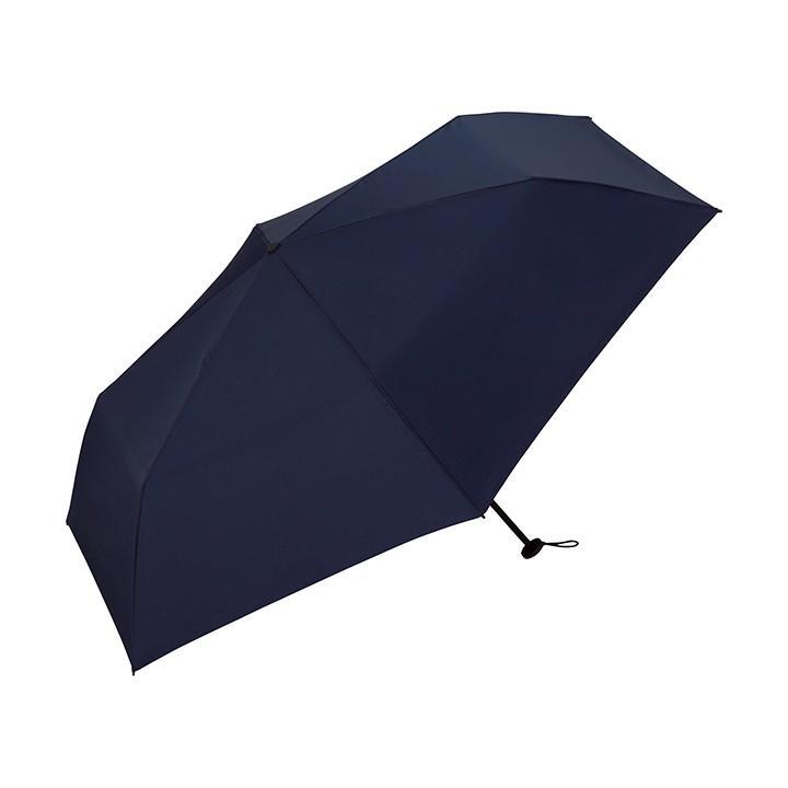 Wpc 折りたたみ傘 軽量 レディース メンズ 男女兼用傘 ポキポキしない エアライト イージーオープン 無地 FOLDING UMBRELLA Wpc ワールドパーティー MSE|villagestore|07