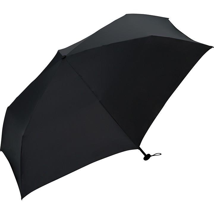 Wpc 折りたたみ傘 軽量 レディース メンズ 男女兼用傘 ポキポキしない エアライト イージーオープン 無地 FOLDING UMBRELLA Wpc ワールドパーティー MSE|villagestore|06