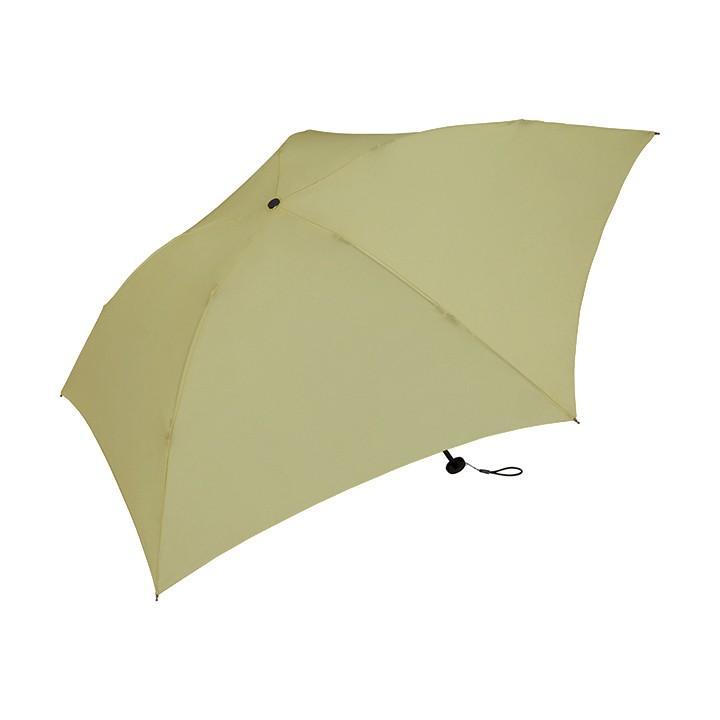 Wpc 折りたたみ傘 超軽量76g レディース メンズ 男女兼用傘 スーパーエアライト 55cm Wpc Super Air-light Umbrella ワールドパーティー MSK55 villagestore 10