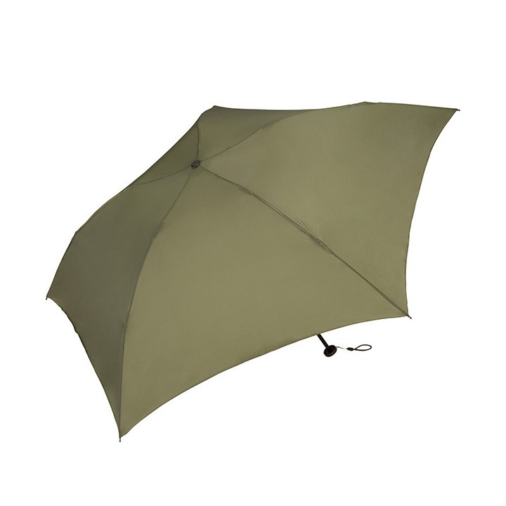 Wpc 折りたたみ傘 超軽量76g レディース メンズ 男女兼用傘 スーパーエアライト 55cm Wpc Super Air-light Umbrella ワールドパーティー MSK55 villagestore 09