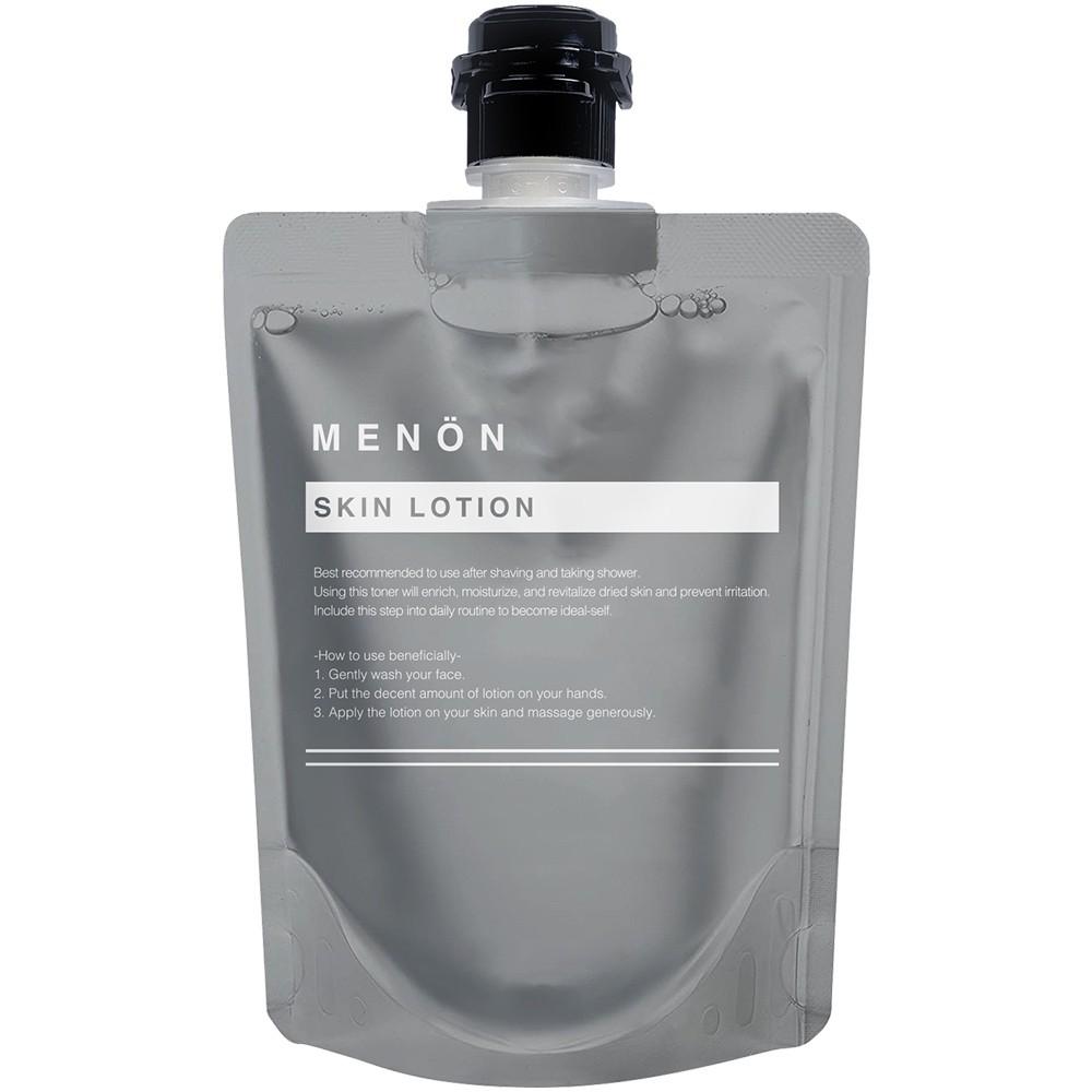 MENON 化粧水 スキンローション 100mL