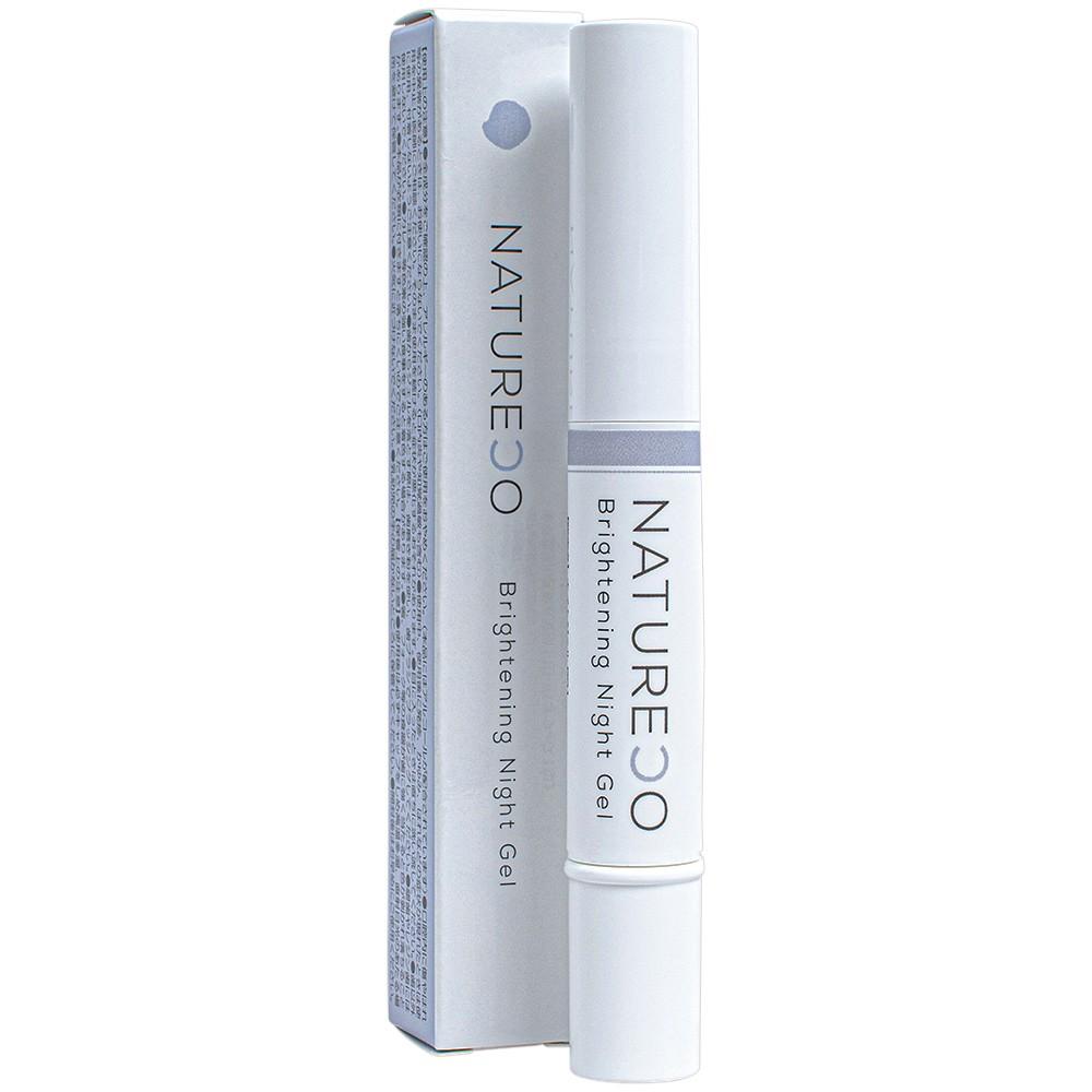 ホワイトニング 歯 歯の美容液 NATURECO 歯磨き粉 ステイン 歯垢 口臭