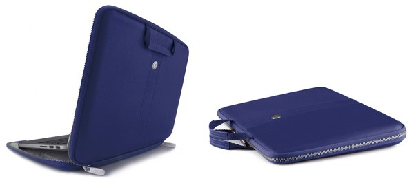 Cozistyle Leather Smart Sleeve for MacBook Air 11インチ