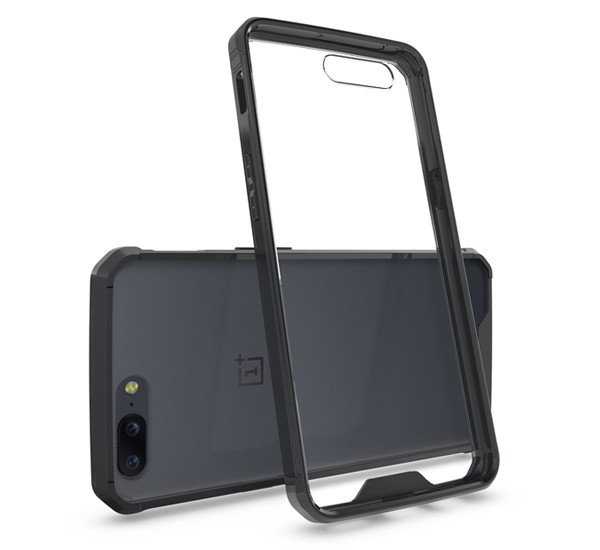 Cruzerlite Defense Fusion Fender Case  for Oneplus 5