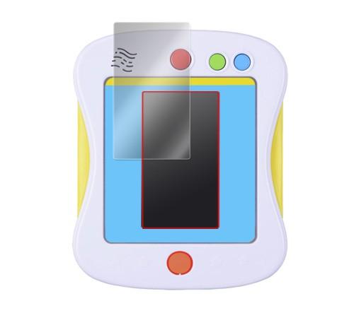OverLay Eye Protector for アンパンマンカラーパッドプラス のイメージ画像