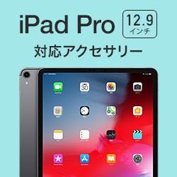 iPad Pro 12.9インチ(2018)