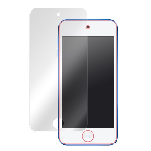 GLASS PRO+ Premium Tempered Glass Screen Protection for iPod touch(6th gen./5th gen.)