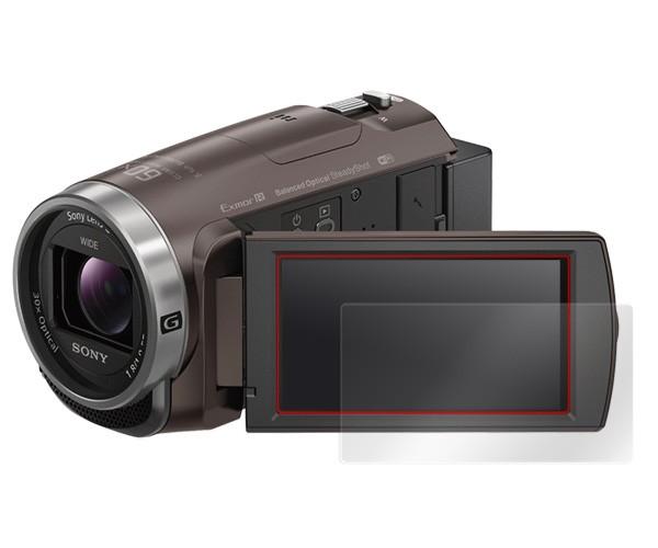 SONY ハンディカム HDR-CX680 / HDR-PJ680