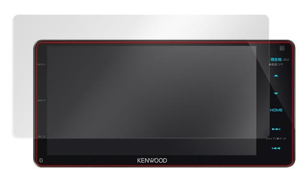 OverLay Plus for KENWOOD カーナビゲーション MDV-Z904W / MDV-Z704W のイメージ画像