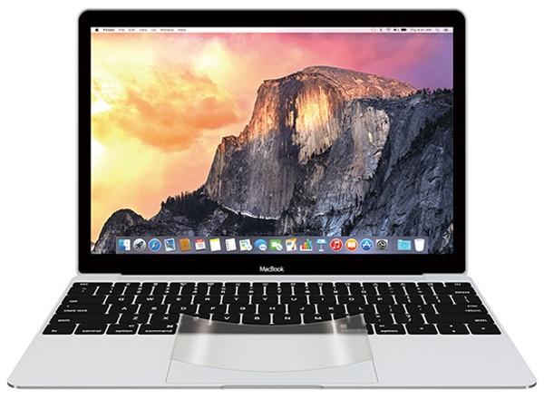 トラックパッドフィルム for MacBook 12インチ