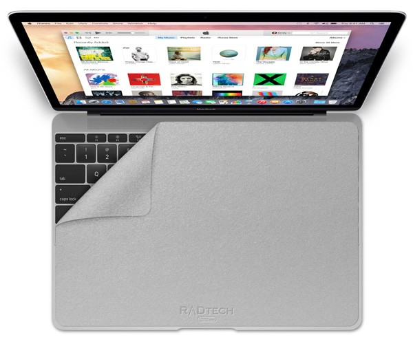 ScreensavRz for MacBook 12インチ