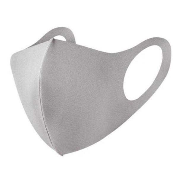 秋マスク 涼しい 抗菌 マスク 翌日発送 蒸れない 6枚入り ホワイト ピンク ウィルス 飛沫 感染予防 送料無料|vivishow777|23