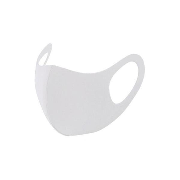 秋マスク 涼しい 抗菌 マスク 翌日発送 蒸れない 6枚入り ホワイト ピンク ウィルス 飛沫 感染予防 送料無料|vivishow777|26
