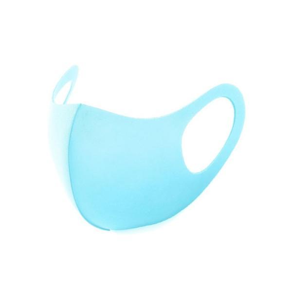 秋マスク 涼しい 抗菌 マスク 翌日発送 蒸れない 6枚入り ホワイト ピンク ウィルス 飛沫 感染予防 送料無料|vivishow777|24