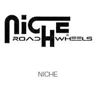 NICHE ニッチェ