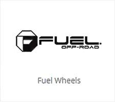 フューエル fuel ホイール
