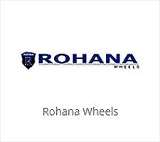 rohanaホイール ロハナ