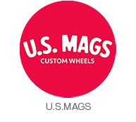 U.S.MAGS ユーエス マグ