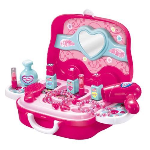おままごとセット キッチン おもちゃ なりきりごっこあそびセット 男の子 女の子 2歳 3歳 4歳 メイク トリマー 猫 犬 ネコ イヌ クリスマス プレゼント RSL vt-web 11