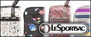 LeSportsac/レスポートサック