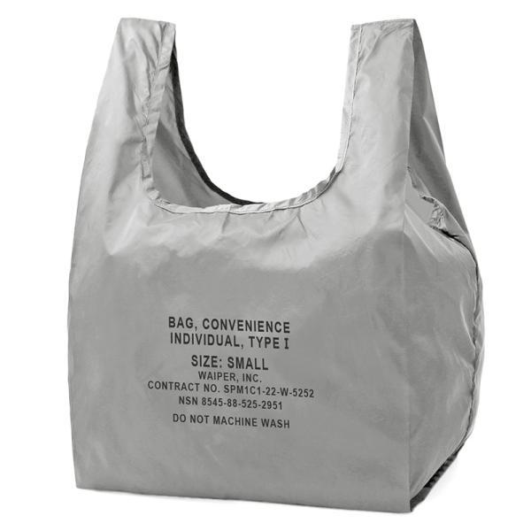 CONVENI BAG INBENTO(コンビニバッグ インベント)SMALL エコバッグ メンズ レディース おしゃれ ショッピングバッグ コンビニ 折りたたみ ブランド【Sx】|waiper|14