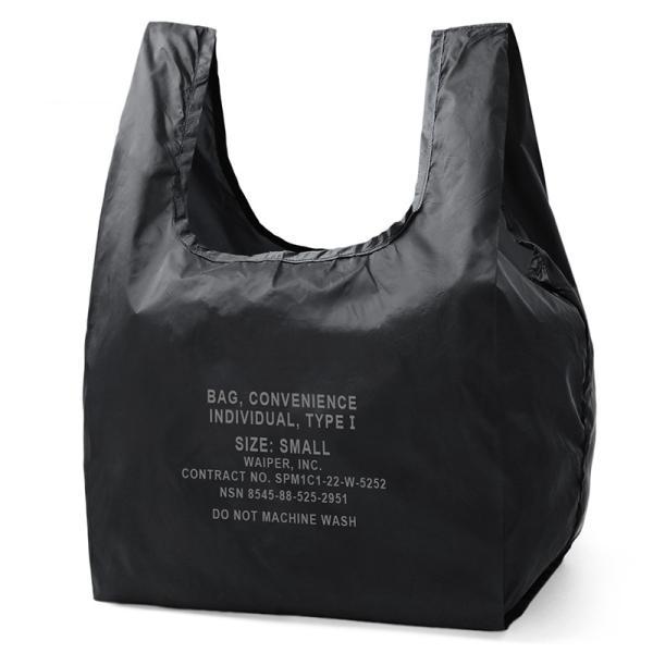 CONVENI BAG INBENTO(コンビニバッグ インベント)SMALL エコバッグ メンズ レディース おしゃれ ショッピングバッグ コンビニ 折りたたみ ブランド【Sx】|waiper|15