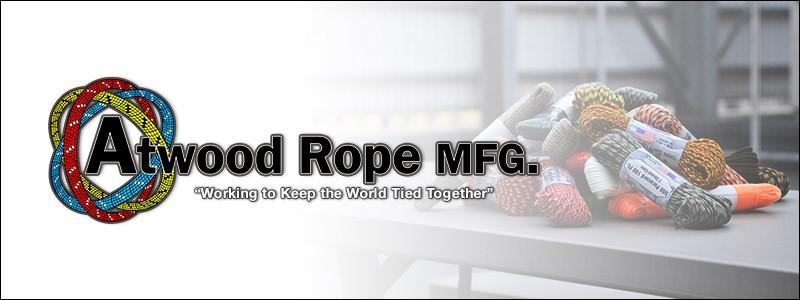 ATWOOD ROPE MFG./アトウッド・ロープ