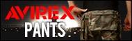 AVIREX/パンツ