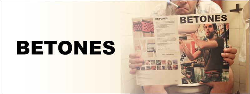 BETONES/ビトーンズ