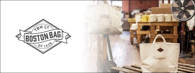 Boston Bag Co./ボストンバッグカンパニー