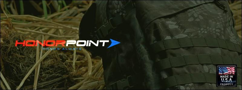 HONOR POINT / オナーポイント