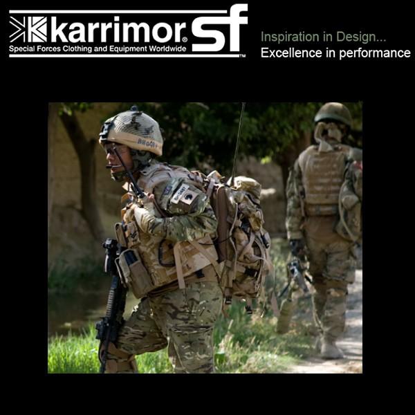 イギリス軍や警察などに多く採用!本格派におすすめなバックパックkarrimor(カリマー)のまとめ!