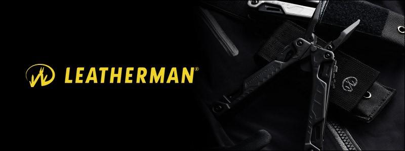 LEATHERMAN/レザーマン