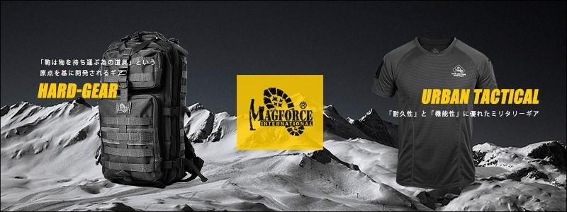 MAGFORCE/マグフォース
