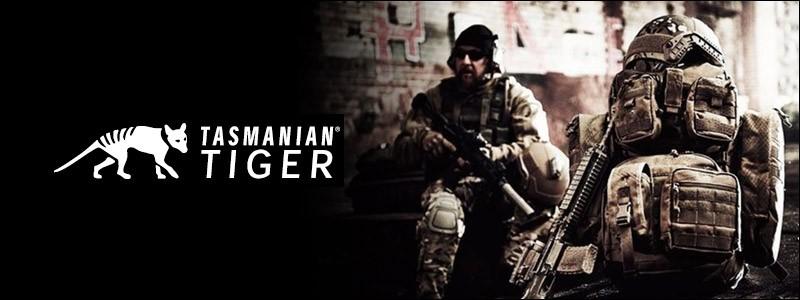 TASMANIAN TIGER / タスマニアンタイガー
