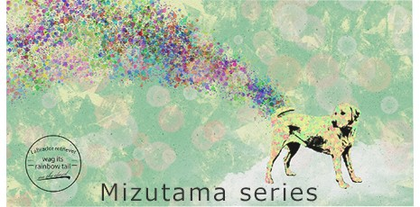 mizutama series