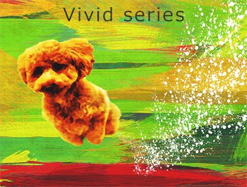 vivid series