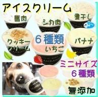 犬用、アイス、おやつ、スイーツ、夏、体温,下げる