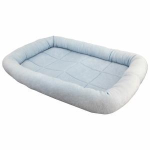 ペットべッド 夏用 犬ベッド 猫ベッド 犬用ベッド 猫用ベッド PPタオルマット M(D) ペット ベッド マット 犬 猫 春夏|wannyan|03