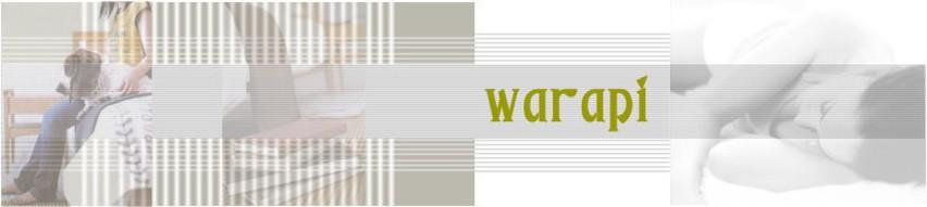 warapi online shop