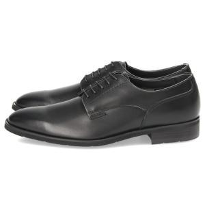 リーガル REGAL ビジネスシューズ メンズ 34HRBB ブラック ブラウン ゴアテックス 防水 プレーントゥ 外羽根式 日本製 3E 幅広 本革 紳士靴 靴 Parade ワシントン靴店
