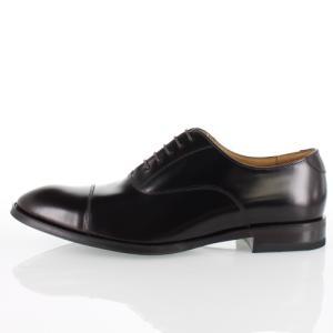 リーガル 靴 REGAL メンズ ビジネスシューズ 811R AL ダークブラウン ストレートチップ 内羽根式 紳士靴 日本製 2E 本革 Parade ワシントン靴店