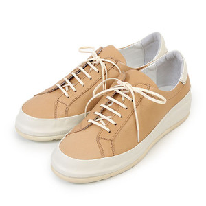 SAYA サヤ ラボキゴシ スニーカー レディース 50716 インヒール レースアップシューズ 本革 レディース 靴 日本製 軽量 女性 大きいサイズ セール Parade ワシントン靴店