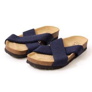 アルコペディコ ペケ サンダル ARCOPEDICO PEKE レディース 靴 フットベット 1160 クロスストラップ Parade ワシントン靴店