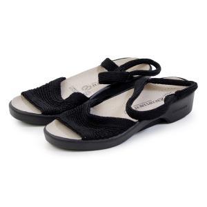 アルコペディコ シャープ サンダル ARCOPEDICO SHARP レディース 靴 フットベット ストラップ 1230 Parade ワシントン靴店