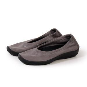 アルコペディコ バレリーナ ルクス バレエシューズ コンフォート パンプス ARCOPEDICO BALLERINA LUXE 1060 レディース 靴 フラット ぺたんこ Parade ワシントン靴店